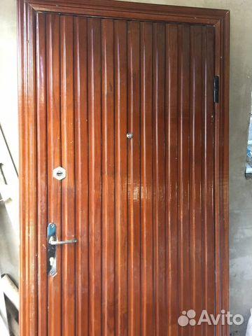 Дверь металлическая  89065028281 купить 3