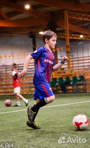 Франшиза. Футбольная школа Freefoot