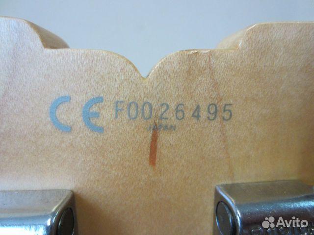 Электрогитара Ibanez AX7-521 (2000 Japan)  89025069832 купить 9
