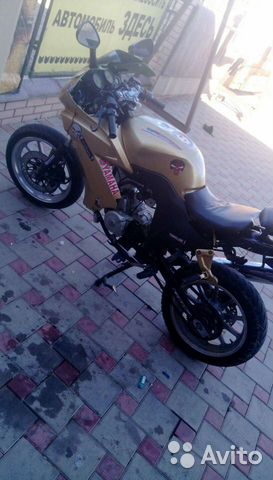 Yamasaki Scorpion 3  89180146310 купить 5