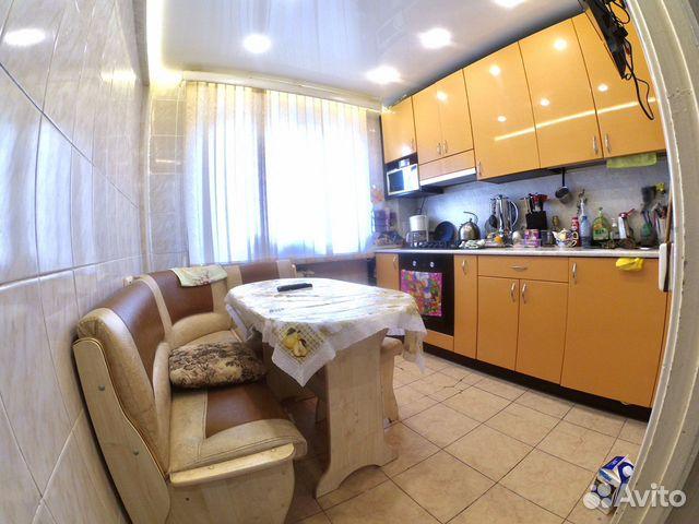 3-к квартира, 59 м², 4/5 эт.  89602101098 купить 5