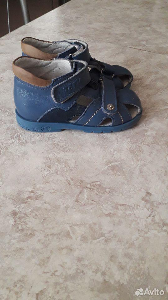 Ортопедические детские сандали,полубатинки  89875196042 купить 2