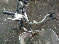 Продам 2 дорожный велосипед