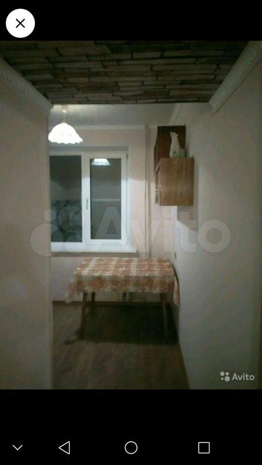 2-к квартира, 47 м², 1/5 эт.  89343416947 купить 3