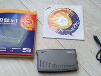 Card Reader (Карт ридер универсальный)