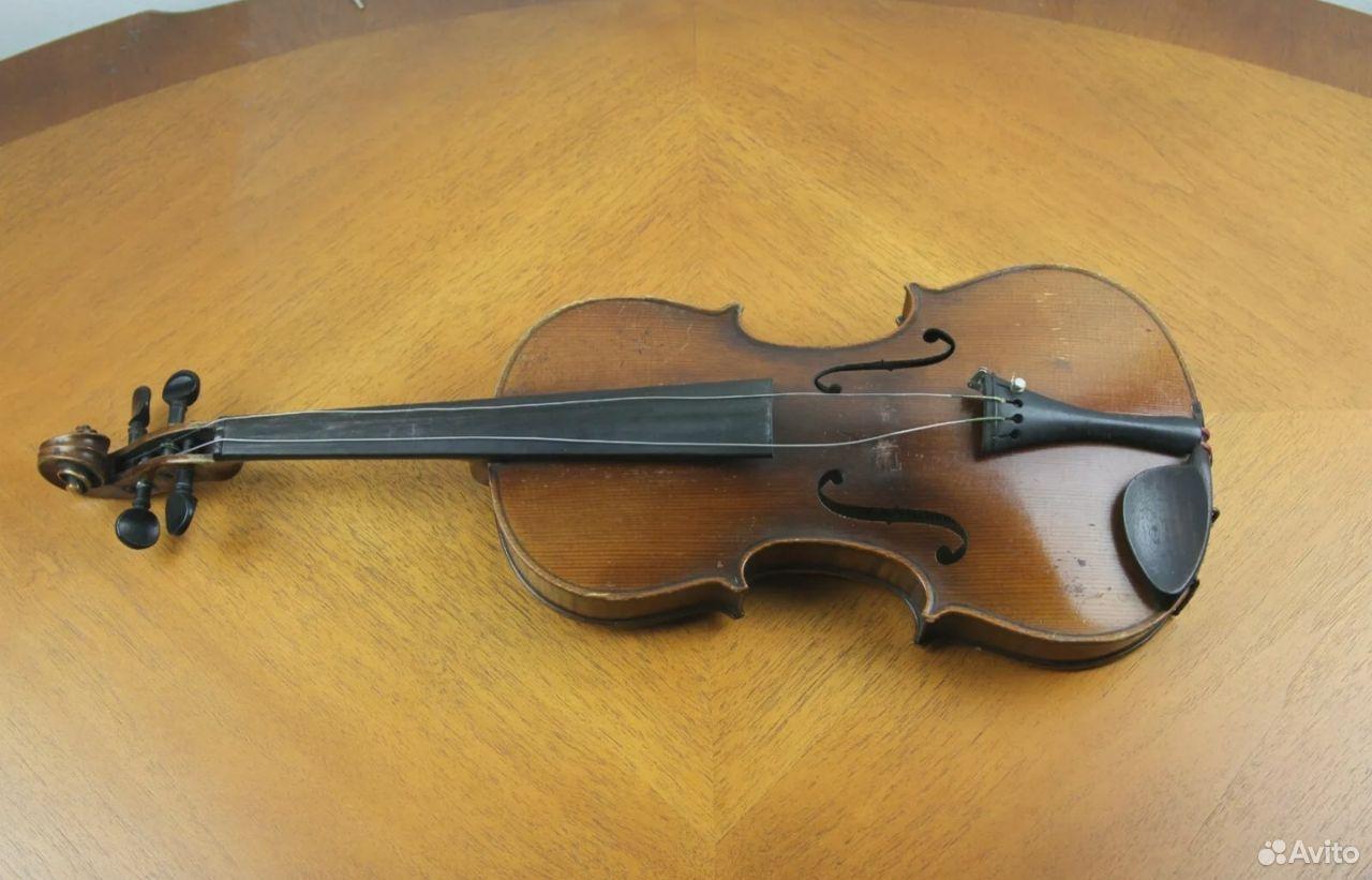 Скрипка Страдивари  89639810903 купить 2