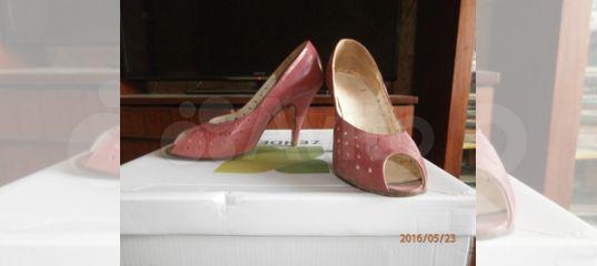 f8c6463cc445 Женская обувь 36 размера купить в Ивановской области на Avito — Объявления  на сайте Авито