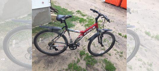 Велосипед stels 570 купить в Воронежской области | Хобби и отдых | Авито