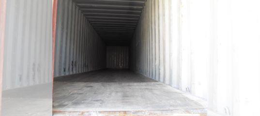 Контейнерные морские перевозки от Абаз