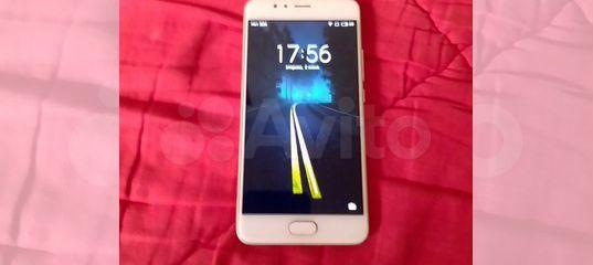 Телефон Meizu купить в Республике Карелия с доставкой | Бытовая электроника | Авито