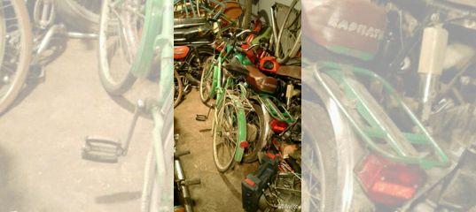 Велосипед дорожный Салют купить в Тюменской области | Хобби и отдых | Авито