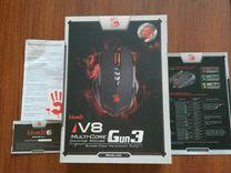 Bloody V8 игровая мышь
