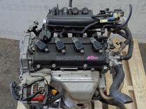 Двигатель QR 20DE Nissan liberty
