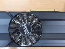Видеокарта nVidia GeForce GTX1060 Palit — Товары для компьютера в Новосибирске