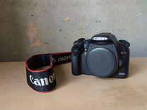 Зеркальный фотоаппарат Canon EOS 500D Body
