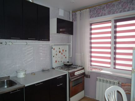 1-к квартира, 30 м², 1/5 эт. объявление продам