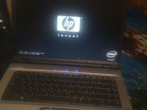 HP pavillion dv6000
