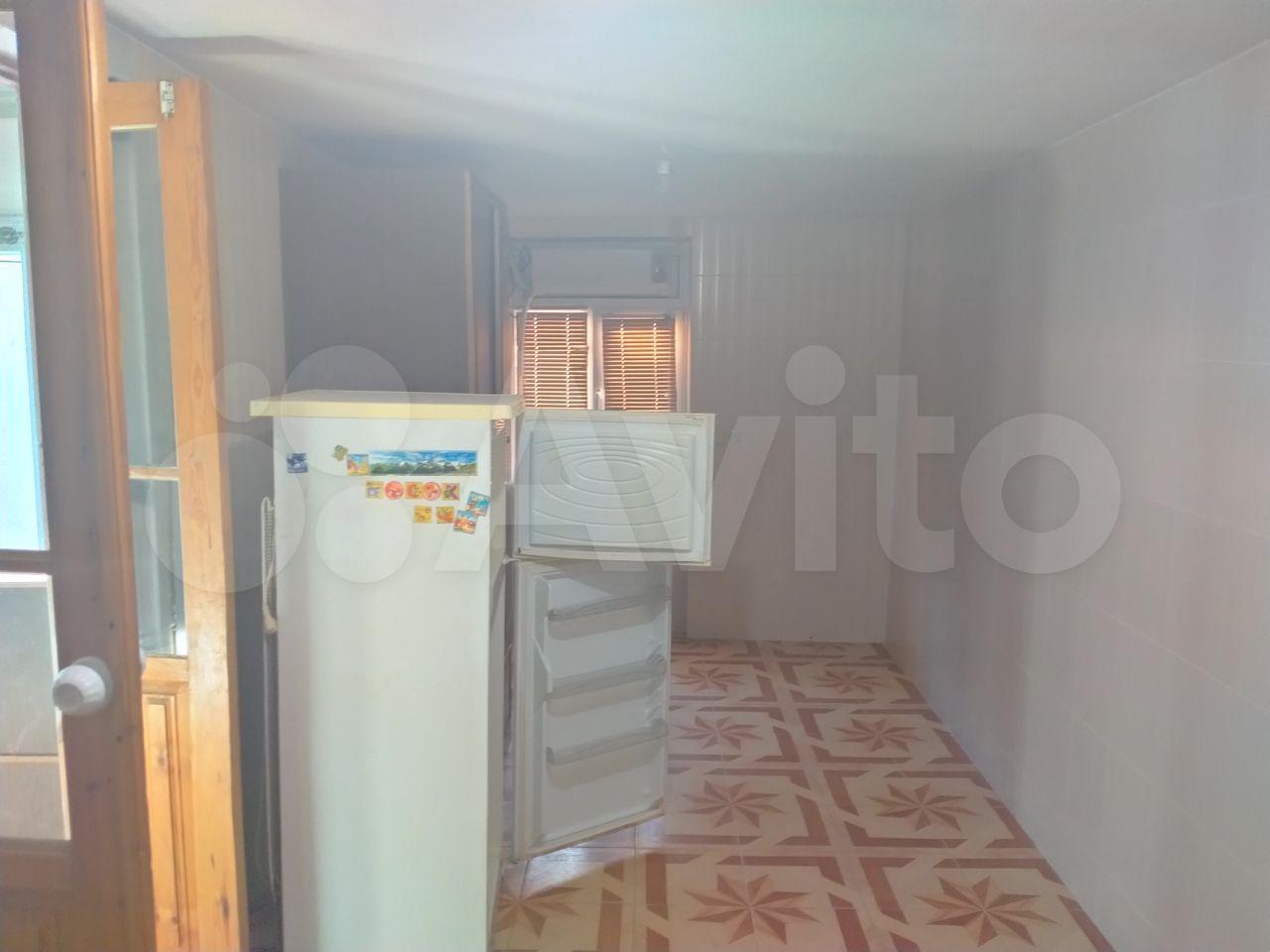 1-к квартира, 30 м², 1/1 эт.  89637966340 купить 9