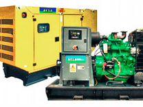 Дизель генератор 11 - 1000 кВт