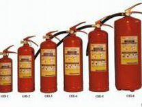 Пожарное оборудование — Ремонт и строительство в Москве