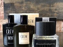 Туалетная вода American Crew Nine Win Fragrance