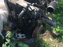 Инжекторный 16 и 8 клапанные двигателя