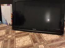 Телевиз на запчасти