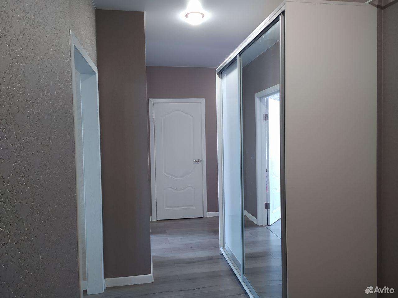 2-к квартира, 65 м², 6/10 эт.  89052469745 купить 5