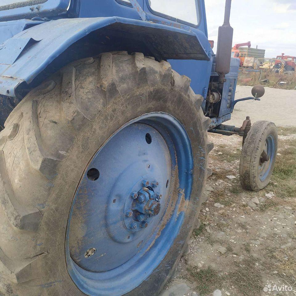 Tractor MTZ 80  89659543903 buy 4