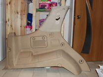 Продаю обшивку багажника для mercedes ml w163