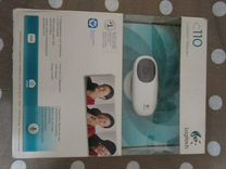 WEB camera logitech webcam C 110