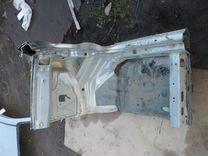 Лонжерон передний правый Chevrolet Lacetti хэтчбек