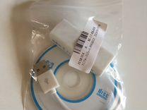 Переходник USB LAN