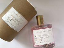 Zarkoperfume pink molecule 090.09 10 мл