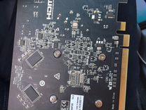 Видеокарта Radeon r7 2gb