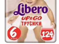 Либеро 6