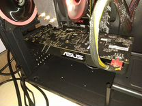 Видеокарта gtx 1070 turbo
