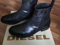 Ботинки Diesel. Оригинал — Одежда, обувь, аксессуары в Москве