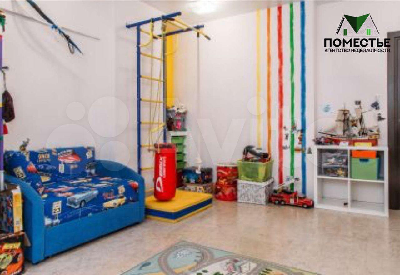 3-к квартира, 129 м², 7/16 эт.  89171436712 купить 6