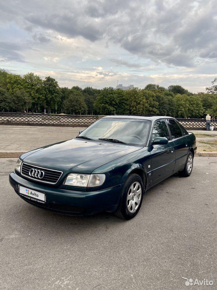 Audi A6, 1996  89097993376 купить 1