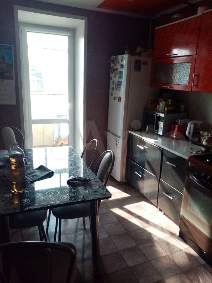 3-к квартира, 70 м², 3/5 эт.  89615534614 купить 8