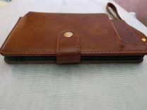 Xiaomi Redmi note 5 чехол-портмане