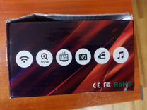Видеоглазок с записью на SD карту