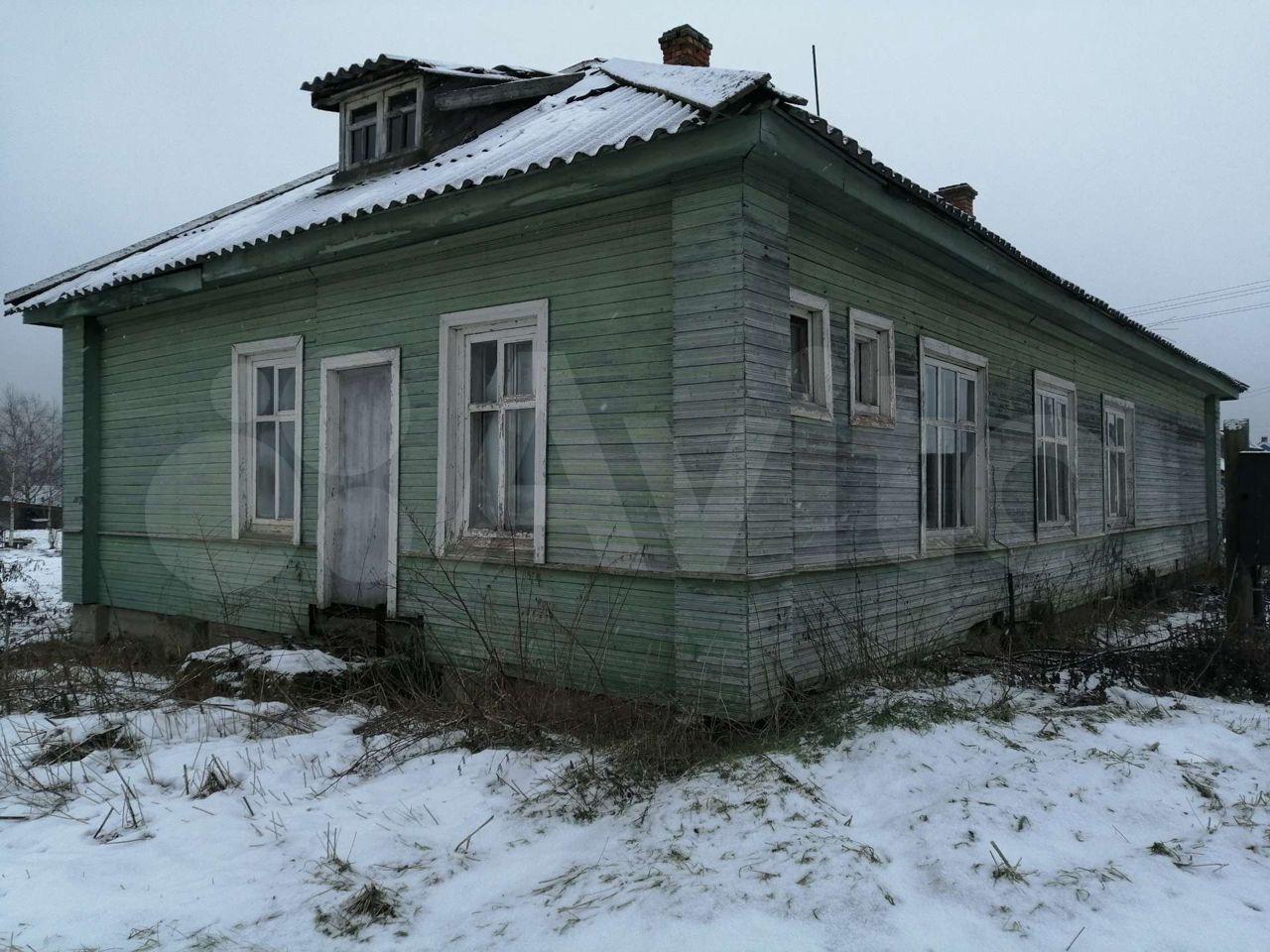 Дом 140 м² на участке 15 сот.  89052978495 купить 3