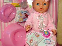 Куклы Baby Born (Love) новинки