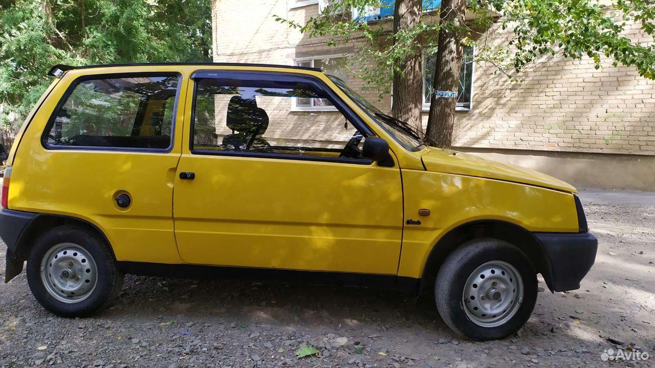 ВАЗ 1111 Ока, 2006