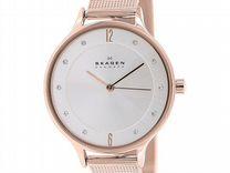 Часы skagen SKW2151