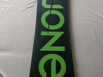 Сноуборд Jones Flagship 158 16-17
