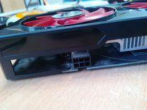 Видеокарта XFX Radeon RX 560 4Gb 896SP