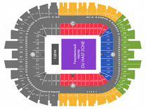 2 билета на Rammstein, Москва, Лужники